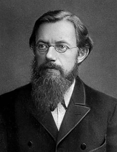 Исследователь И.Д. Черский