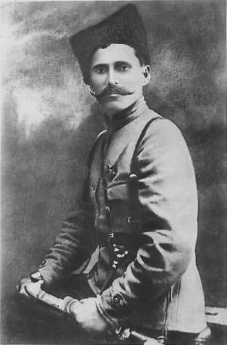 Василий Чапаев, фото